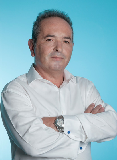 Dr. Evangelos Karavas - Chief Scientific Officer