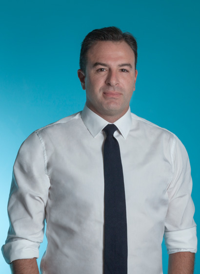 Dimitris Kadis  - Group CEO